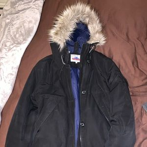 Penfield Vermont Down Jacket